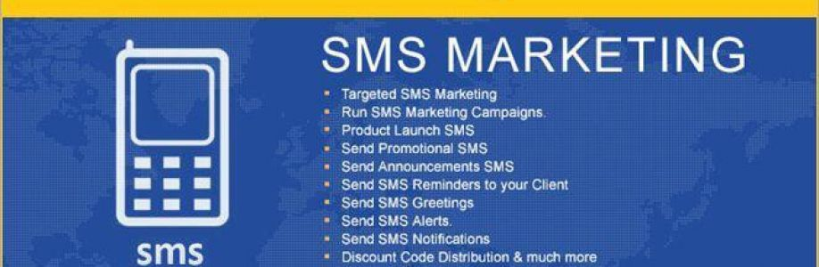 SMS Marketing Cover Image